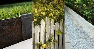 best lawn edging diy landscape ideas