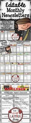 19 Newsletters Templates New | Template Design Ideas
