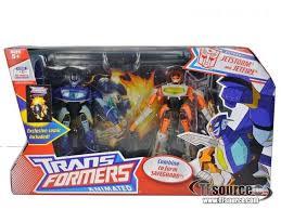 Jetfire and jetstorm toys