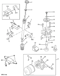 John deere parts diagrams john deere f525 front mower f525 w48