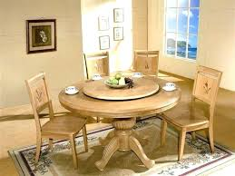 kitchen table and chairs with wheels white oak rolling round kitchen table set vintage dining room design with caster chairs glass kitchen table chairs