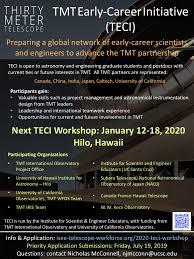 Teci 2020 Workshop Flier V7 Compressed Isee Telescope