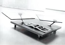 rotating coffee table swivel coffee table twist rotating extending glass coffee table x05537 rotating coffee table