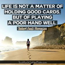 Poor Life Quotes
