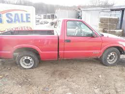 1998 Chevrolet S10 Pickup Quality Used OEM Replacement Parts ...