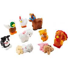 farm animals toys walmart. Exellent Farm Little People Farm Animals Inside Toys Walmart 8