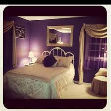 Maybe Gold Would Be A Nice Accent Color In My Purple Bedroom