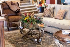 rustic charm furniture. 710 Elk Antler Coffee Table Rustic Charm Furniture
