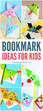 Design Bookmarks How To Make Corner Bookmarks Ideas And Designs Easy