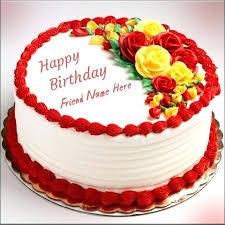 Happy Birthday Cake Pictures With Name Jobbahemifranonline
