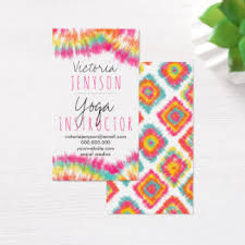 tie dye business cards tie dye business archives hashtag bg
