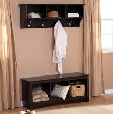 Bench Coat Racks Home Design Absorbing Entryway Bench With Storage And Coat Rack 21