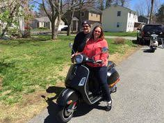 david from norwich recently upgraded 3 scoots to this 2014