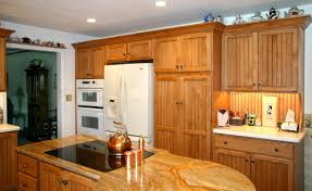 Maple Finish Kitchen Cabinets Kitchen Cabinets New Oak Kitchen Cabinets Decor Ideas Oak Kitchen