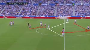 Granada v real madrid 13 may 20:00 esp la liga. La Liga 2019 20 Real Sociedad Vs Atletico Madrid Tactical Analysis La Liga Analysis