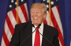 Image result for Donald Trump sau 1 nam