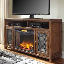 Creative Ideas Ashley Furniture Fireplace Tv Stand Modern Design
