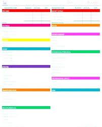 Sample Wedding Budget Spreadsheet Wedding Budget Planner Excel Template Hostingpremium Co