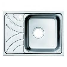 <b>Кухонная мойка IDDIS Arro</b> S ARR60SRi77, шелк, чаша справа ...