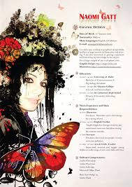 best images of great graphic designers resume examples    creative graphic design resume