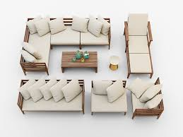 west elm jardine outdoor furniture set 3docean item for sale west elm outdoor furniture i43 elm