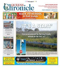 Queens Chronicle South Edition 08-25-16 by Queens Chronicle - issuu