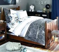 star wars bed frame