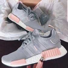 adidas shoes nmd womens black. adidas women running sport casual shoes nmd sneakers grey adidas nmd womens black d