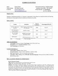 Machine Operator Resume Sample Unique Formidable Gas Plant