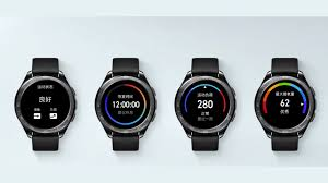 Vivo Watch Official