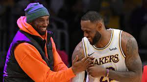 Lebron James and Kobe Bryant Wallpapers ...