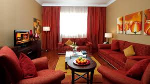 Rose Theme And Red Curtain Wonderful Bedroom Decor  More Stuff I Red Curtain Ideas For Living Room
