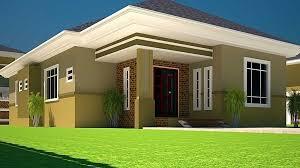 4 Bedroom Modern House Plans In Ghana Unique 2 Bedroom Retirement House  Plans