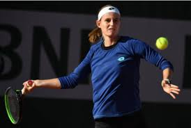 Greet minnen vs katarzyna kawa prediction verdict: French Open Day 1 Women S Predictions Including Simona Halep Vs Sara Sorribes Tormo