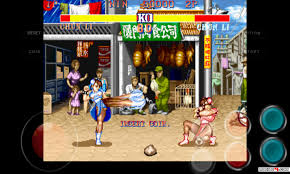 download street fighter 2 champion edition android games apk