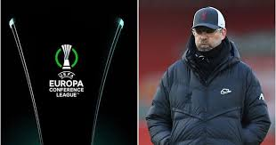 Clubs qualify for the competition based on their performance in their national leagues and cup competitions. What Is The Europa Conference League Liverpool Could Enter New Competition Next Season Givemesport