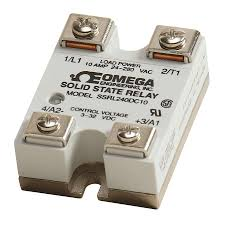 high performance solid state relays