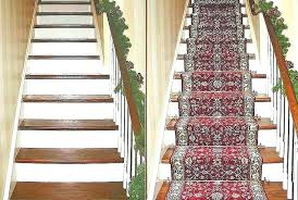 rug for stairs rugs staircase runner installation in bucks county pa before and after carpet runners rug for stairs