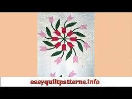 Super Easy Quilt Patterns Free Unique Super Easy Quilt Patterns Free YouTube