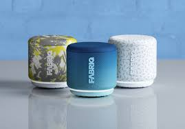 speakers in target. fabriq speakers now available at target retail stores and target.com | business wire in