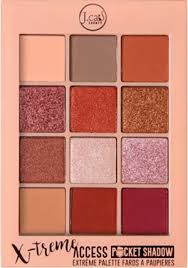 off on these great eyeshadow palettes