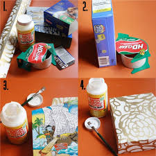 Magazine Holder From Cereal Box DIY Magazine Holder Food Coma 33