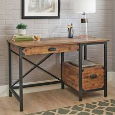 rustic home office desk. 23 diy computer desk ideas that make more spirit work desks for homerustic rustic home office t