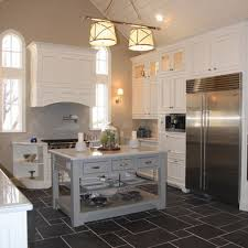 slate floor kitchen. 6 Inspiration Gallery From Slate Grey Floor Kitchen Decorating Tips