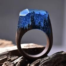 secret wood jewelry