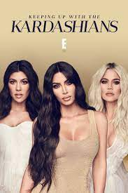 Z kamerą u Kardashianów • sezon • TvProfil