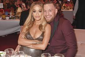 Chris brown — vigrodionga 03:45. Conor Mcgregor Goes On Date Night With Rita Ora