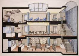 Home Design Course Decoration