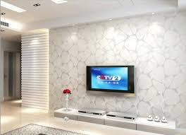decoration modern feature wallpaper designs for living room wall homes ideas org on walls full