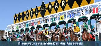 Del Mar Thoroughbred Club Seating Chart Del Mar Is An Affluent Seaside Resort Town With A